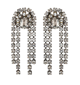 Josephine Earrings - ViaRothstein