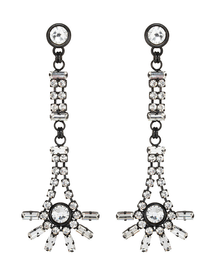 Big Spark Earrings - ViaRothstein