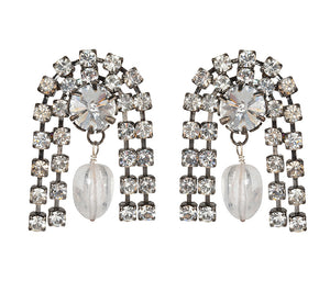 Rockefeller Earrings - ViaRothstein