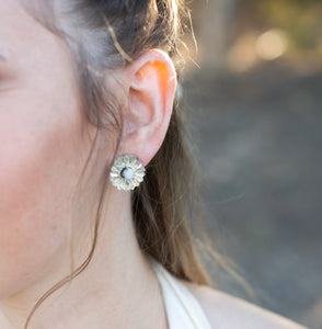 Daisy Earrings - ViaRothstein