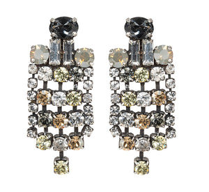 Chrysler Vintage Earrings - ViaRothstein