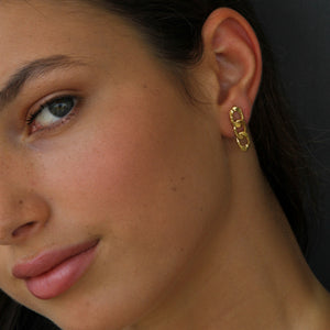 Gourmet3 Earrings - ViaRothstein