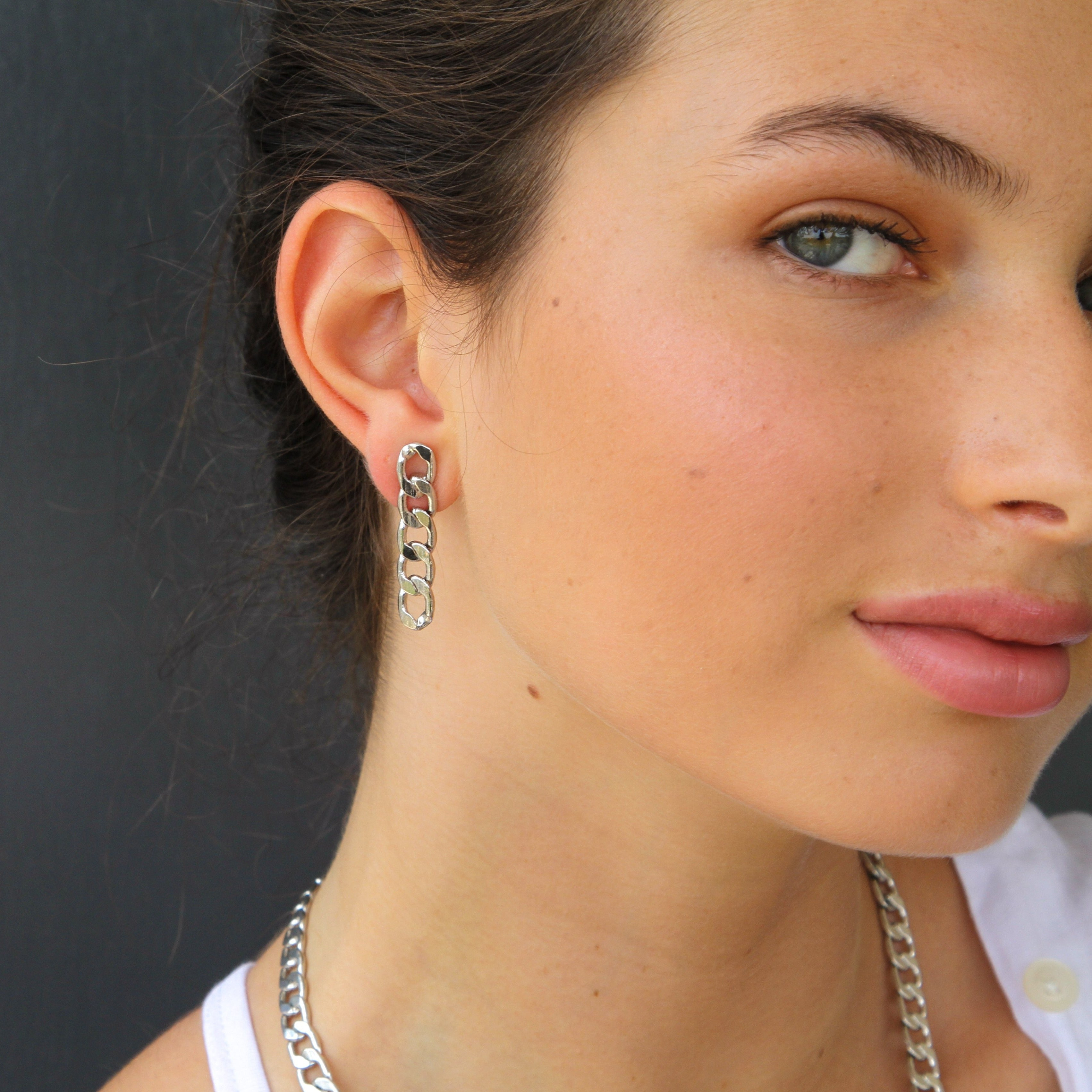 Gourmet5 Earrings - ViaRothstein