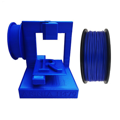 1KG ABS Natural Raw Material 1.75mm 3D Printing Filament