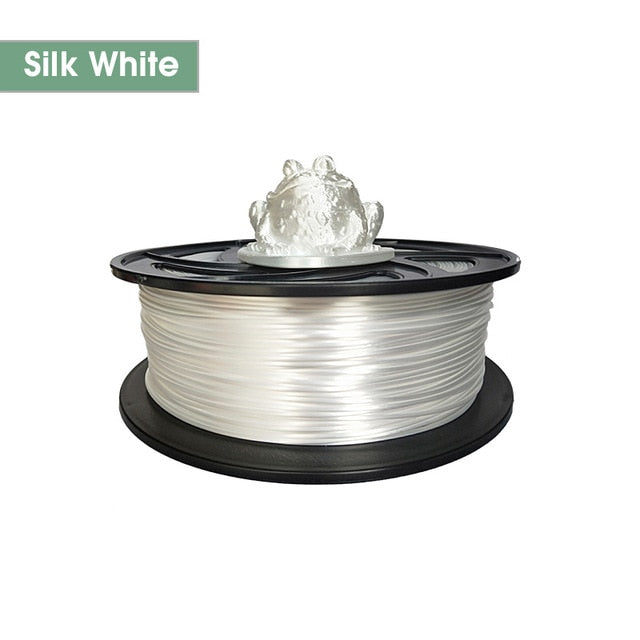 3D Printer PLA Filament 1.75mm 1KG