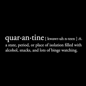 Quarantine Definition