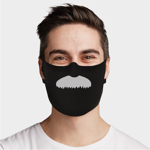 The Physicist Face Mask - Cloth