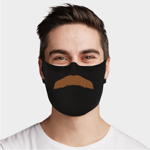 The Carnivore Face Mask - Cloth