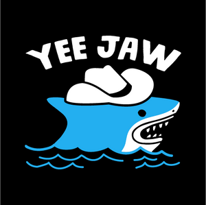Yee Jaw Face Mask - Cloth