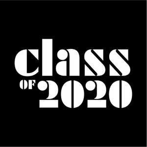 Class Of 2020 Face Mask - Cloth