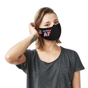 Merica AF Face Mask - Cloth
