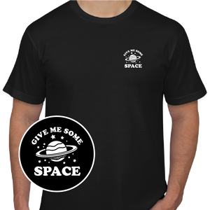 Give me Some Space - T-Shirt Bundle
