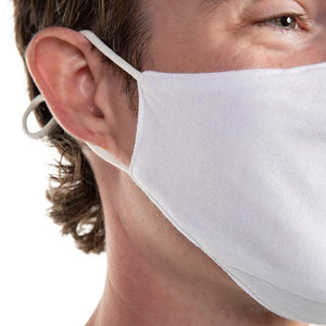 Smile - Super Comfort Cotton Mask