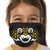 Cheetah Face Face Mask - Cloth
