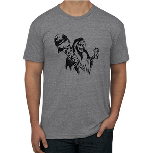 Party Skelly - Unisex T-Shirt