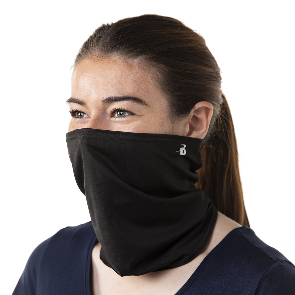 Blank Fitted Performance Gaiter