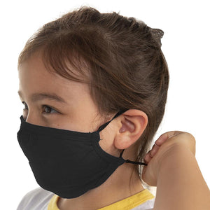 Chilly Penguin - Kids Triple-Ply Mask