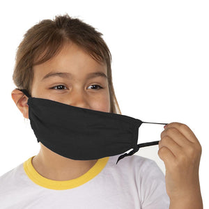 Hello Santa - Kids Triple-Ply Mask