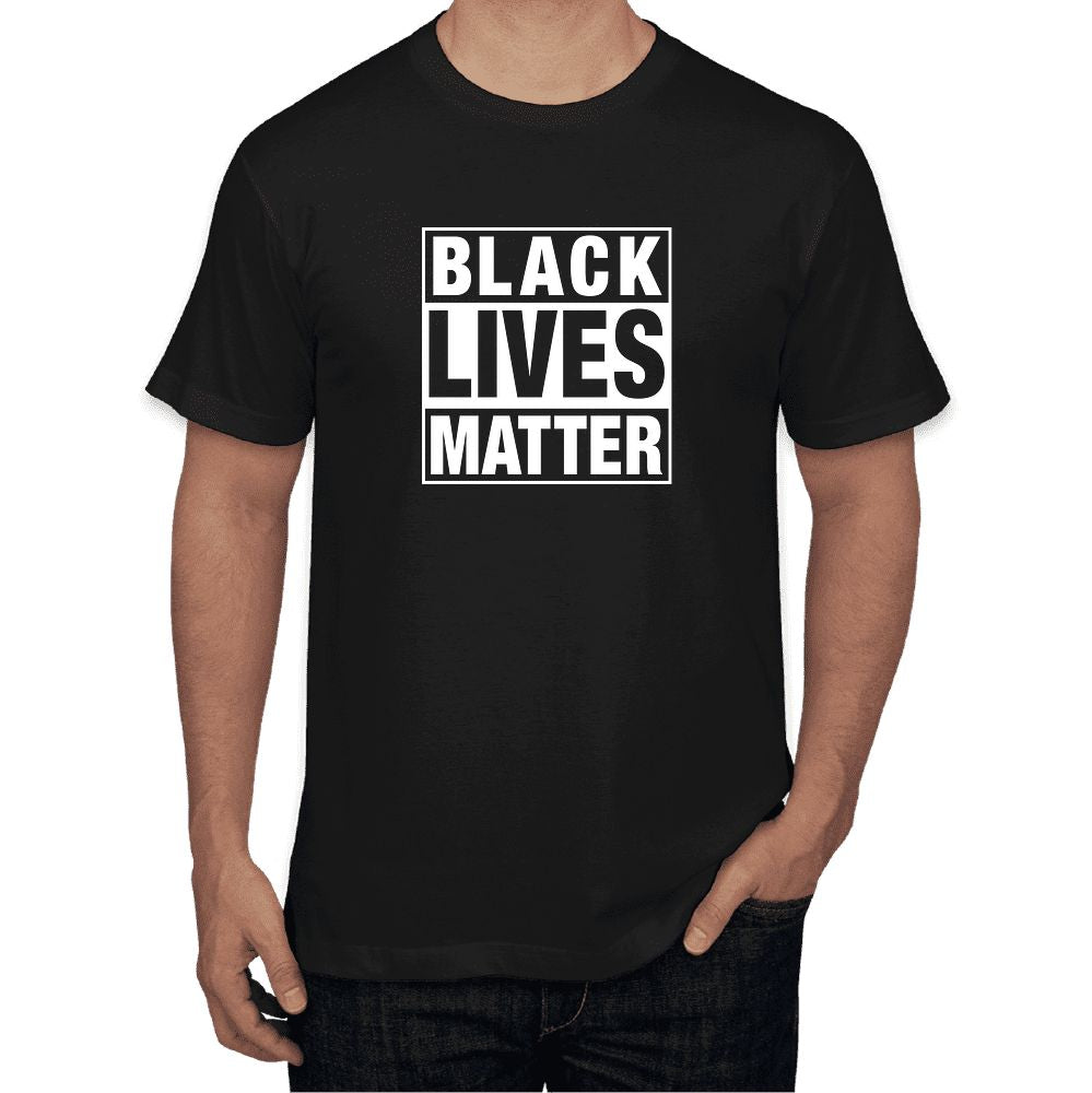 Black Lives Matter - Unisex T-Shirt