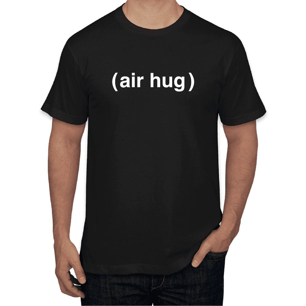 ( air hug ) - Unisex T-Shirt