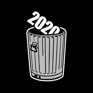 2020 In The Trash