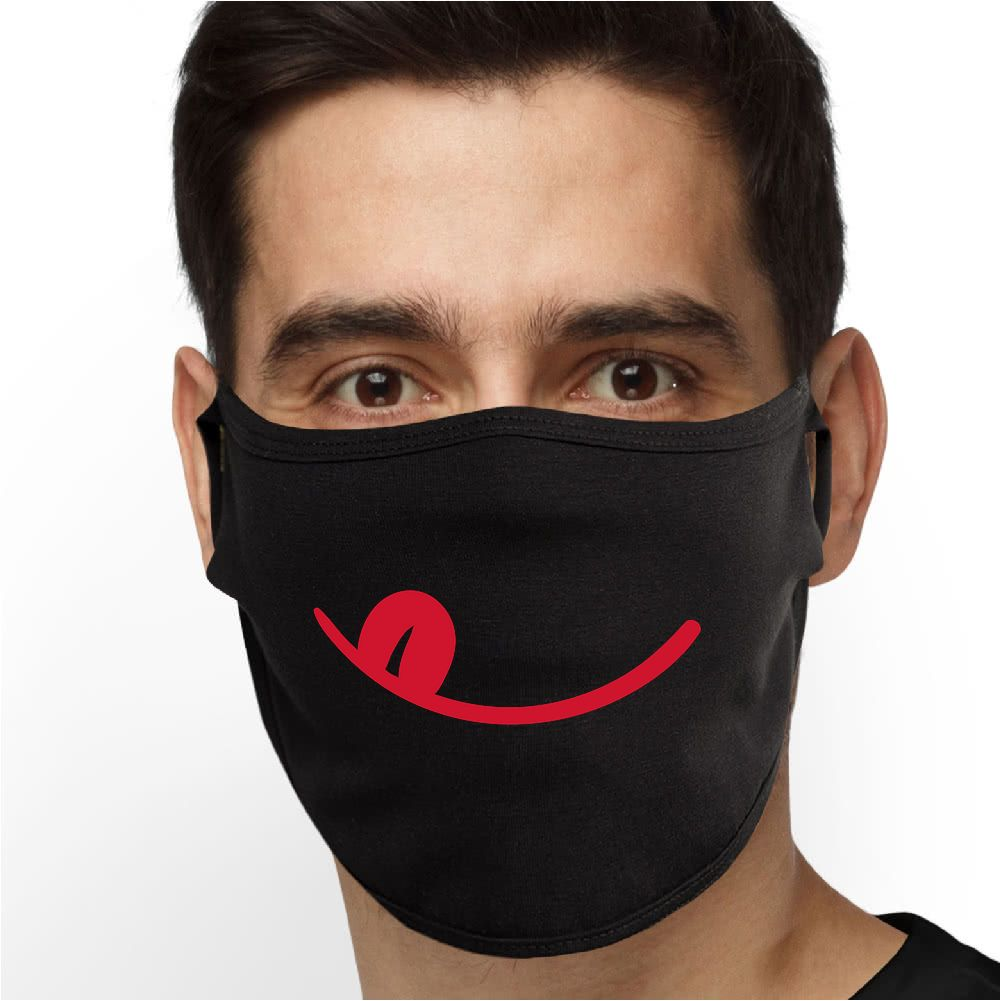 Delicious Face Mask - Cloth