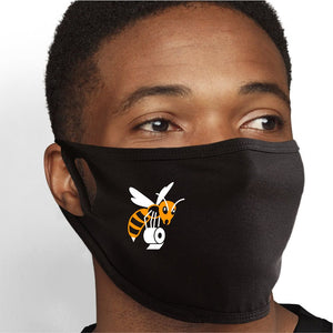 Killer Hornet Quarantine Face Mask - Cloth