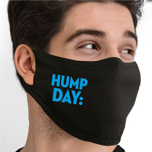 Hump Day Face Mask - Cloth