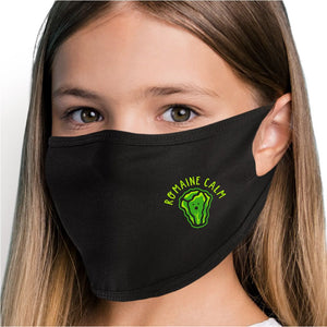 Romaine Calm Face Mask - Cloth