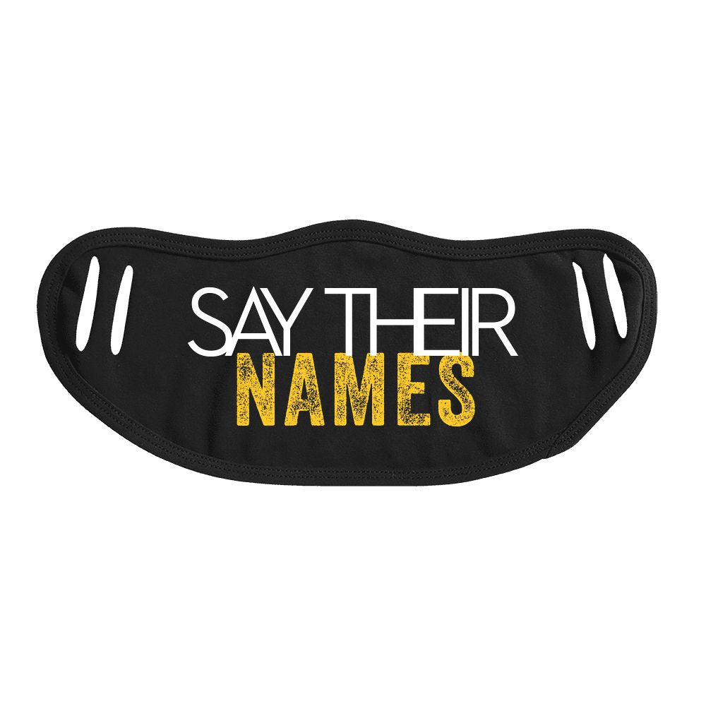 Say Their Names - Black Lives Matter - T-shirt Bundle