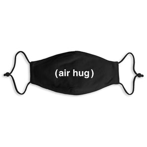 ( air hug ) - Super Comfort Cotton Mask