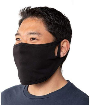 Blank Mask - 12 Pack