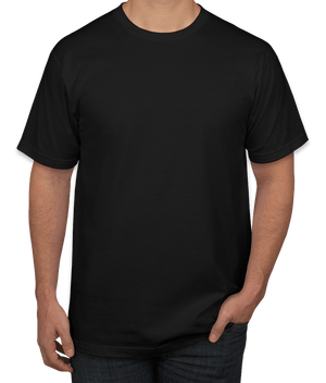 Anvil Jersey T-shirt