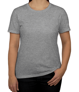 Anvil Women's Jersey T-shirt