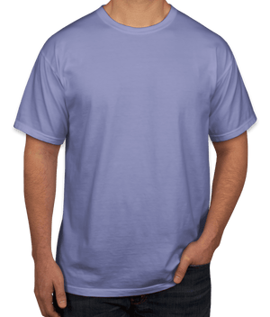 Comfort Colors 100% Cotton T-shirt