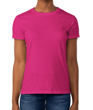 Gildan Ultra Cotton Women's T-shirt
