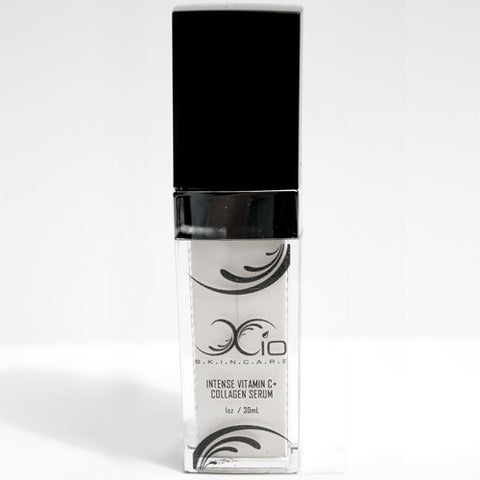 Intense Vitamin C + Collagen Serum