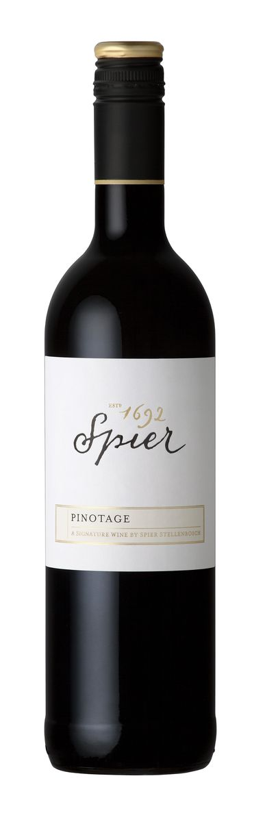 Spier Pinotage Rose 750ml
