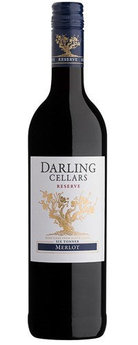 Darling Cellar Merlot 750ML