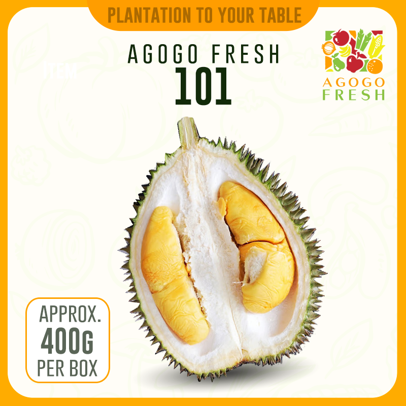 Durian-101
