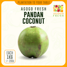Load image into Gallery viewer, Pandan Coconut