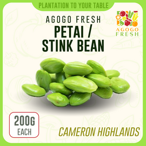 Petai / Stink Bean
