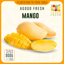 Load image into Gallery viewer, Mango