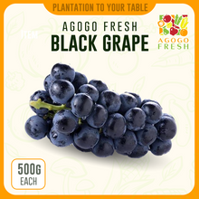 Load image into Gallery viewer, Seedless Grape