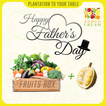 Load image into Gallery viewer, [Father's Day] Fruits & Vegetables Special Box Set