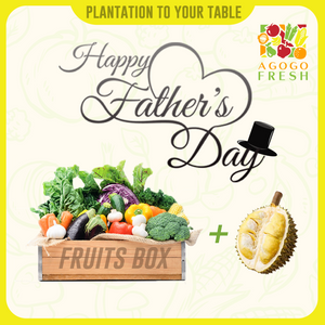 [Father's Day] Fruits & Vegetables Special Box Set