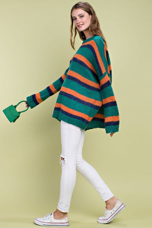 Jolee Sweater