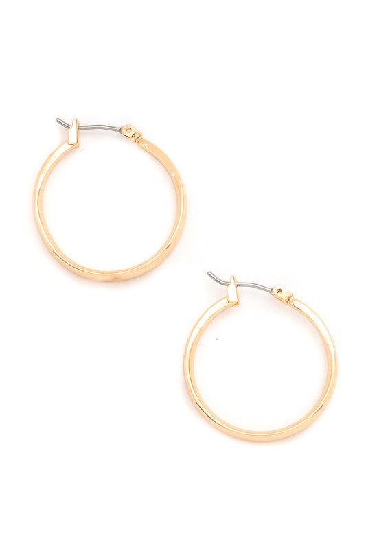 Delaney Earring - Gold