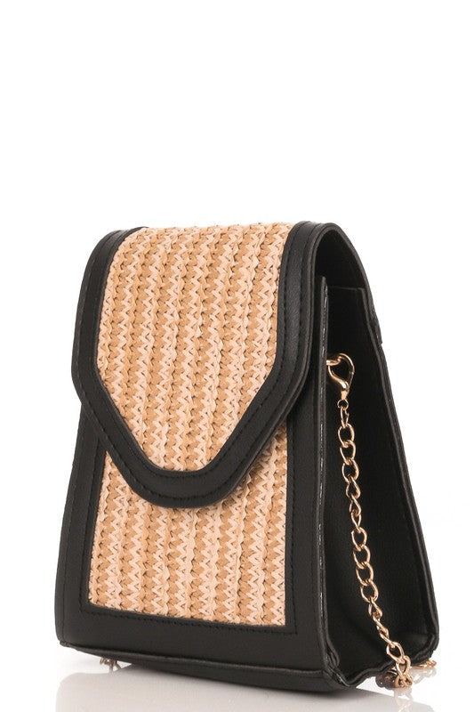 Harlow Bag - Black