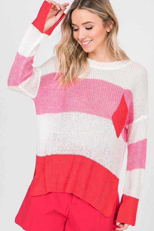 Liana Sweater
